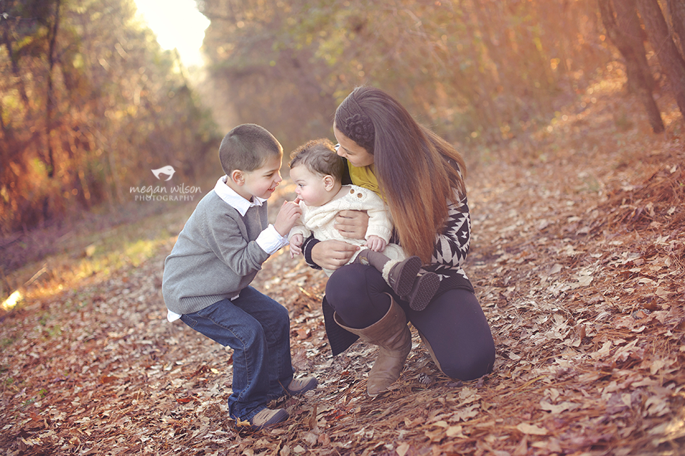 Powder Springs Baby Photographer