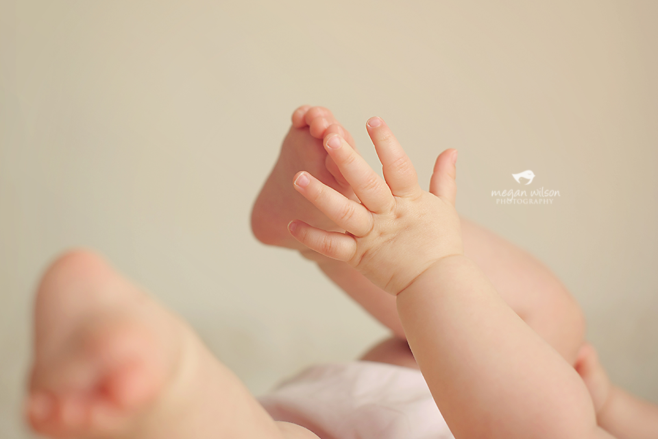 Canton Baby Photographer
