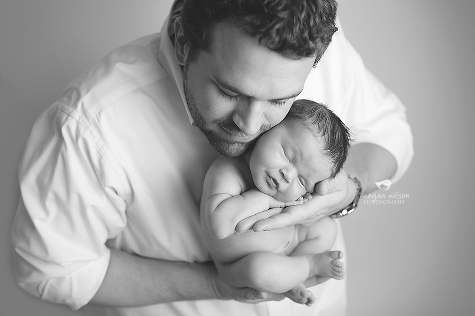 Roswell Newborn Photographer