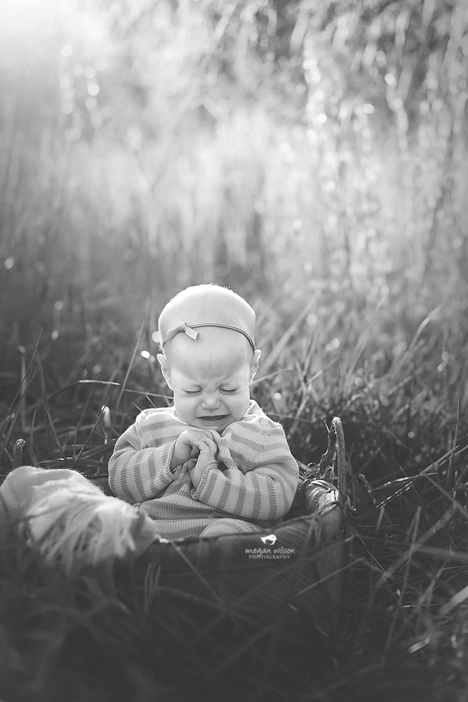 Woodstock Baby Photographer