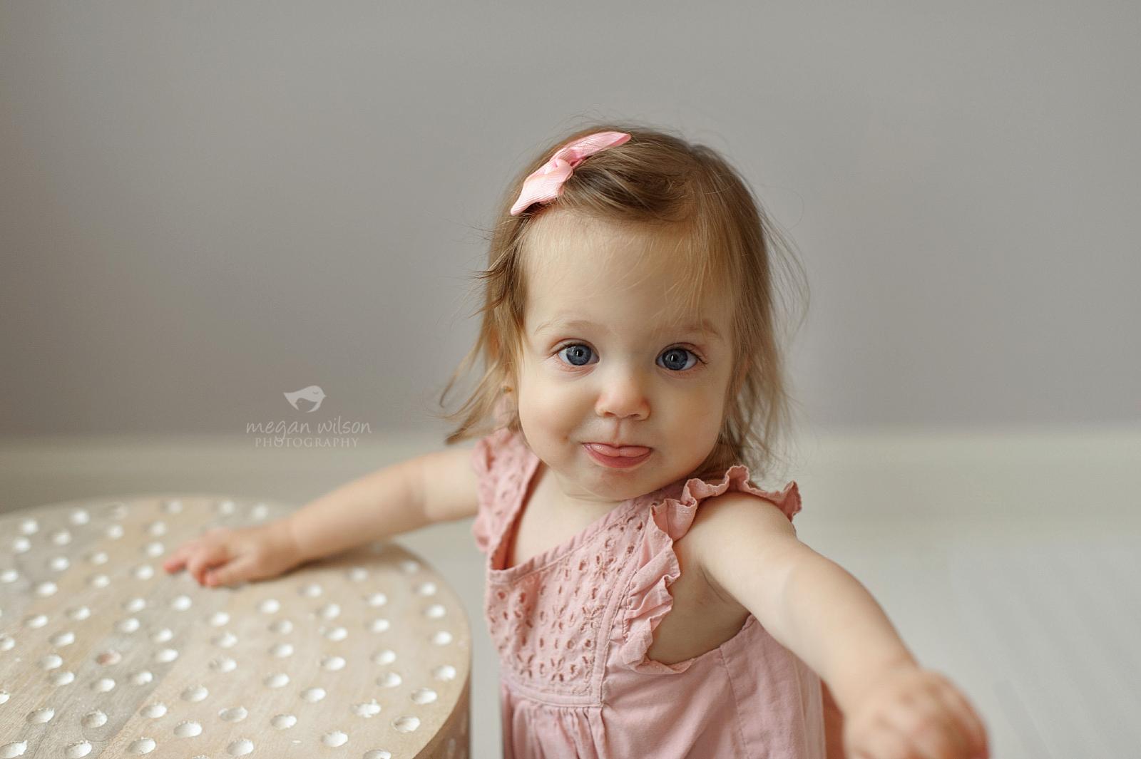 Marietta Baby Photographer